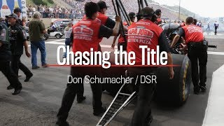 Don Schumacher Racing | Chasing the Title | Dodge