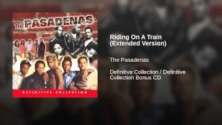 Riding On A Train (Extended Version)