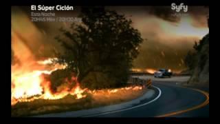 El super ciclon