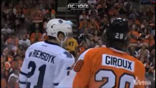 Claude Giroux Great Moments