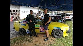 Peerakarn Racing Ep:6 TE71, 1000 speed dyno, และเทสในสนามแข่ง
