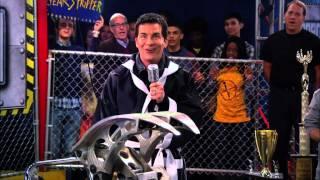 Сериал Disney - Подопытные - Сезон 2 Серия 5 - Бойцовский клуб роботов