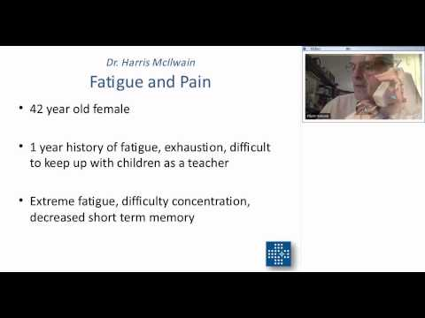 Chronic Fatigue Syndrome Tests, Prevention and treatment Urgently Needed