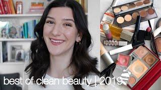 2019 Beauty Favorites & Giveaway | Clean, Green Beauty