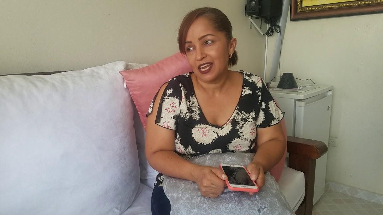 Entrevista #4: Irianna con la Licenciada Sonia Peña