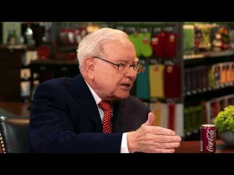 Highlights from JWMI's interview with Jack Welch and Warren Buffett