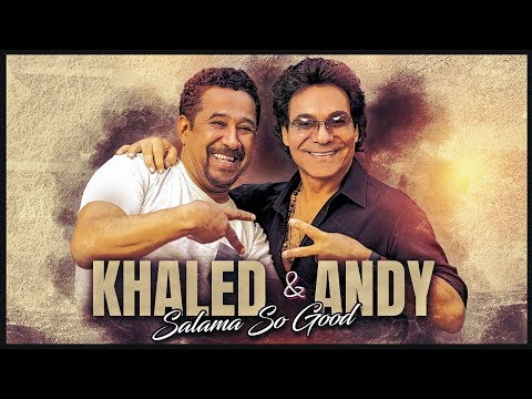 "Khaled & Andy ""Salama So Good"" Official Music Video"