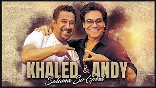 """Khaled & Andy """"Salama So Good"""" Official Music Video"""