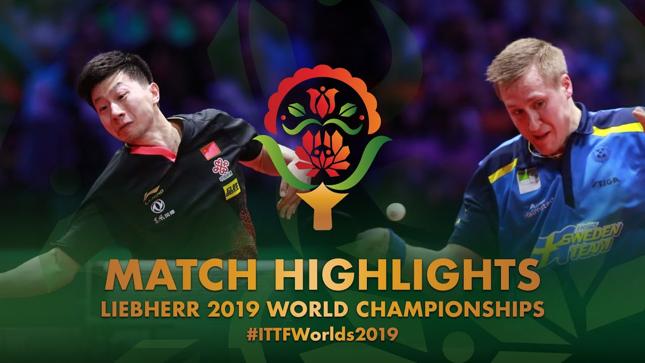 Download Ma Long vs Mattias Falck | 2019 World Championships Highlights (Final)
