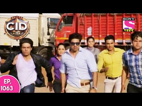Thumbnail: CID - सी आई डी - Episode 1063 - 21st May, 2017