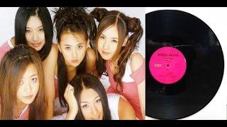 베이비 복스 Baby VOX / 우연(2002년 5월16일 LP record music)