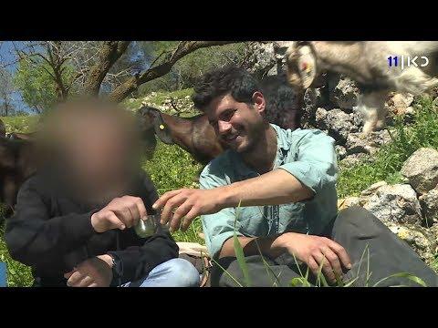 """""""שום צד לא מקבל אותי"""": הפלסטיני שהתאהב בישראל"""