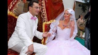 Самые Необычные Свадьбы Знаменитостей!