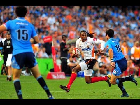 Blue Bulls vs Cheetahs - Currie Cup Finals