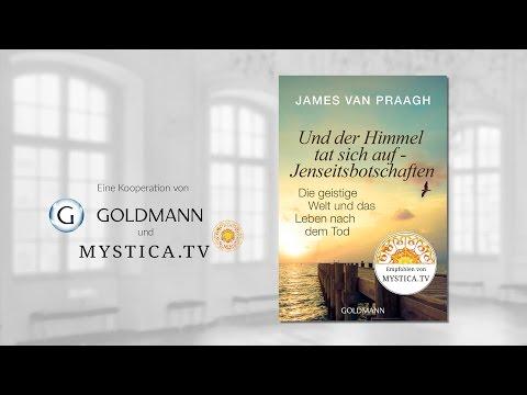 James van Praagh: