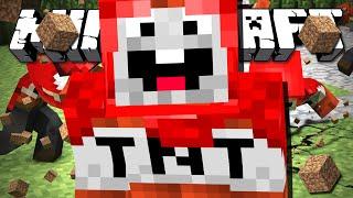 ОН КРЕЙЗИ ТНТ - Minecraft (Мод)