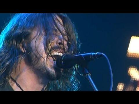 Foo Fighters @ Pinkpop Festival (2008)