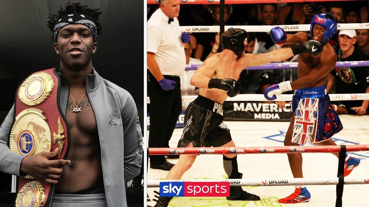 KSI vs Logan Paul - GOOD or BAD for boxing? | Toe 2 Toe w/ Badou Jack