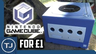 I Paid £1 For A Nintendo GameCube! Does It Work?