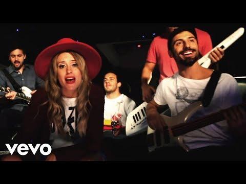 Agapornis - Quiero Tenerte (Videoclip)