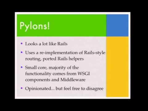 ReUsable Web Components with Python and Future Python Web Development
