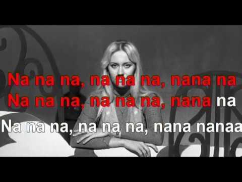 karaoke ABBA  I've Been Waiting For You vers 2