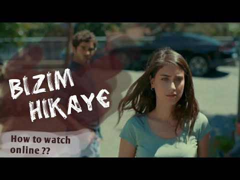 How to watch Bizim Hikaye online in english (sub) + some other info 🙃
