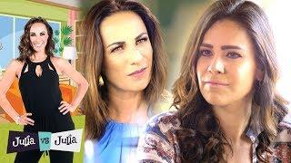 Capítulo 12: El nuevo reality show de Julia | Julia Vs Julia - Distrito Comedia