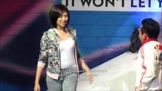Repeat youtube video Rexona: Do The Moves Live @ Glorietta 2 (Sarah, Enrique and Elmo)
