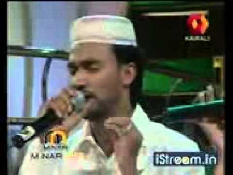 patturumal shameer sings mahmoodin poomani youtube mappila song