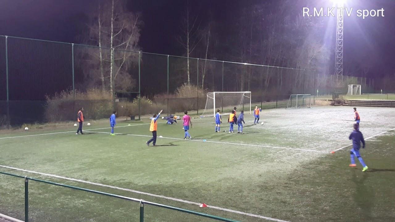 Download APPRENTISSAGE DU FOOTBALL U12 IL A RSD JETTE 《3》 FORMATEUR J KAOUROU KOUYATE