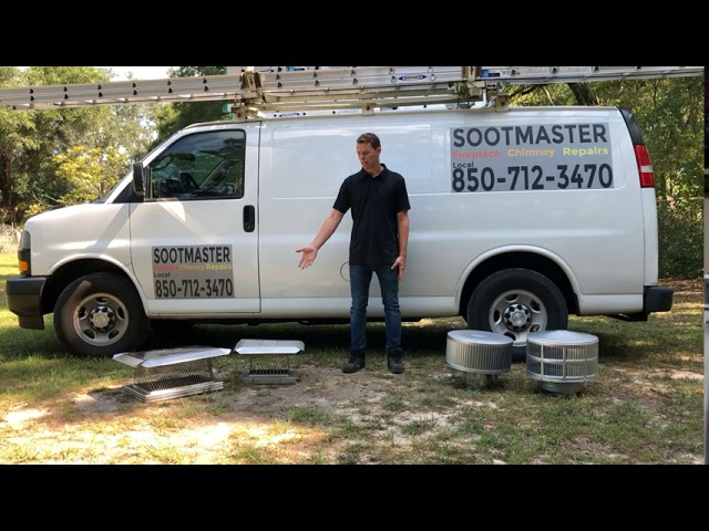 How To Identify A Chimney Type | Sootmaster Fireplace & Chimney Sweep
