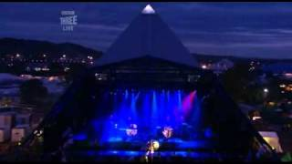 Always Where I Need To Be - The Kooks - Glastonbury 2007