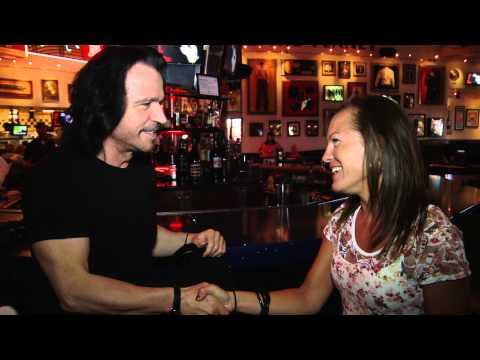 Yanni Greets Fans In Las Vegas [All Access: Season 3, Episode 6]