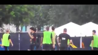 Barcellona, Neymar litiga con Semedo: scatta la rissa