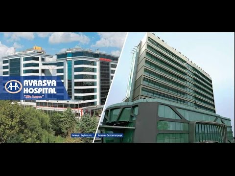 Avrasya Hospital Commercial