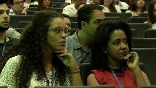 Ministro do TSE participa de seminário catarinense de marketing político em Florianópolis