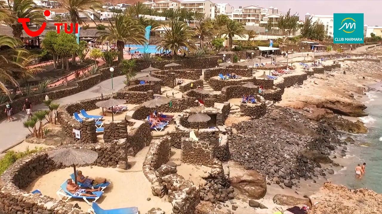 Hotel Club Marmara Royal Monica