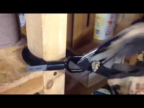 Tex Lock Knacken In 8 Sekunden Youtube