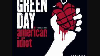Green Day - American Idiot (Deluxe Version) - Download