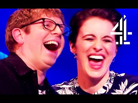 Tom Davis & Vicky McClure on the KFC Gravy Shortage  The Last Leg