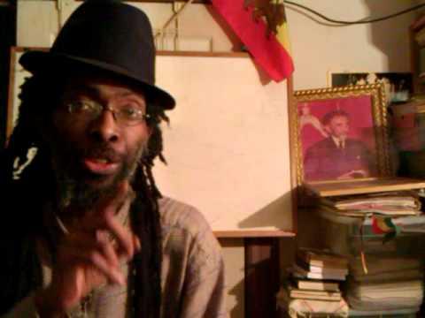 RASTAFARI POV: ETHIOPIAN-HEBREW NATIONALS & BLACK ISRAEL ARRAIGNED @PSALM 50