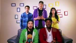 Pentatonix - I Need Your Love