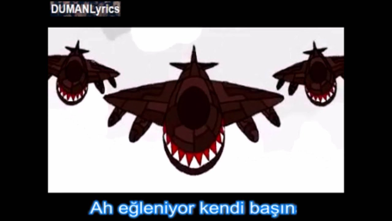 Ah (Duman) - YouTube