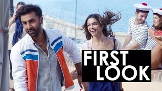 Tamasha : First Look from Movie !