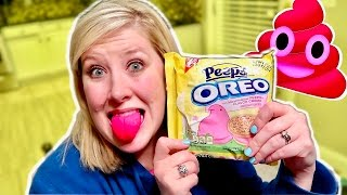 peeps-oreos-turned-poop-pink
