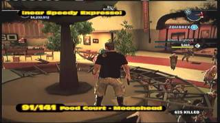 Dead Rising 2 - Head Trauma Achievement/trophy Guide (use Every Melee Weapon)