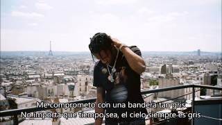 Travi$ Scott - Grey (Subtitulado en Español)