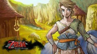The Legend of Zelda : Twilight Princess - Episode 1 : Un petit havre de paix