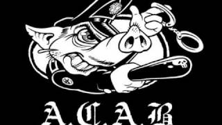 A.C.A.B. - Streets of Uptown